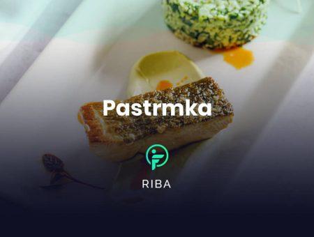 pastrmka