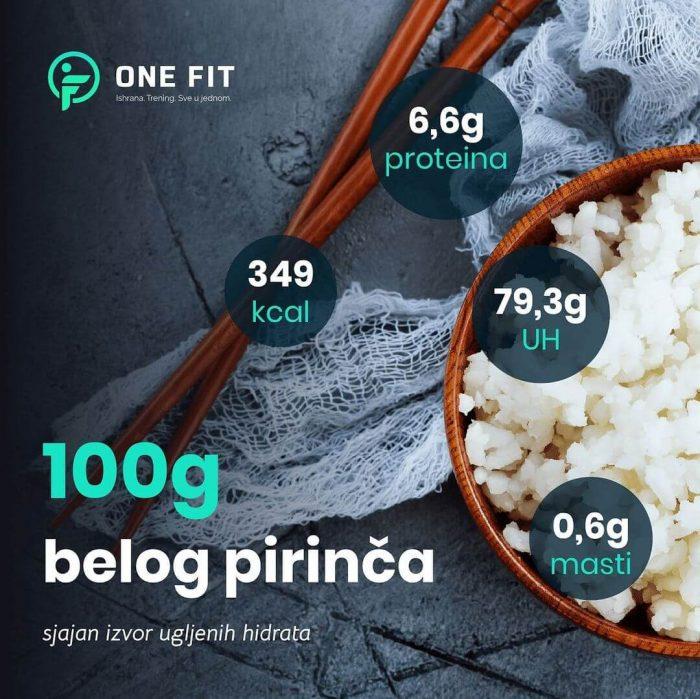 žitarice kalorije