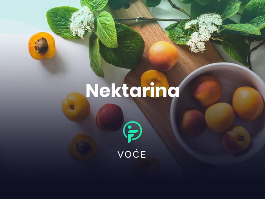 nektarina