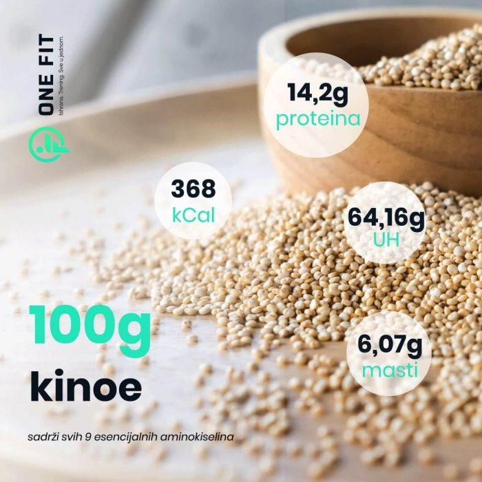 semenke kalorije